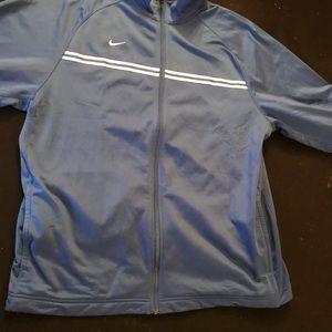 Nike jacket size xl